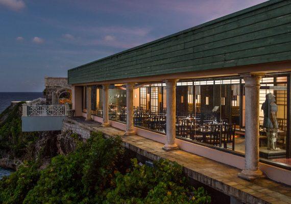 Zen Restaurant 2