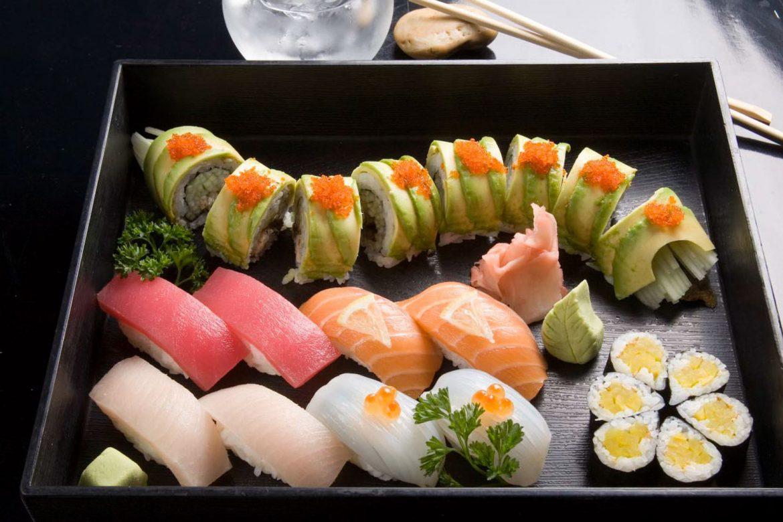 Zen Sushi 4