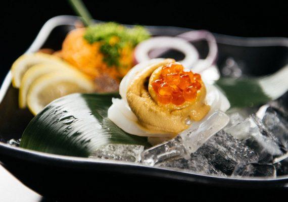 Zen Sushi 5