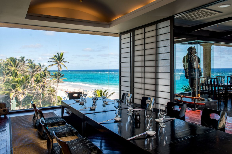Zen Restaurant 4