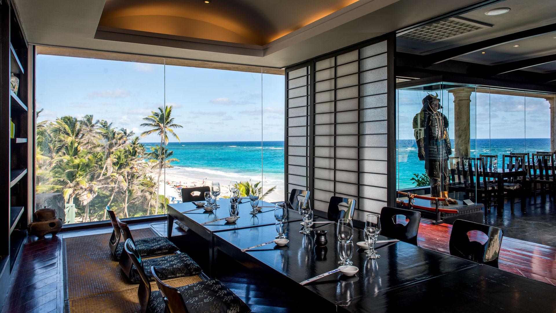 Zen Restaurant – Thai and Japanese Restaurant